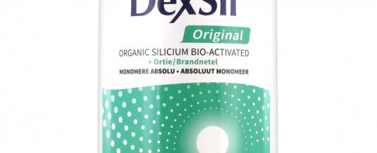 Le silicium organique : la solution anti-vieillissement