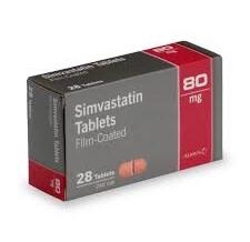 Simvastatine : tout savoir sur ce médicament