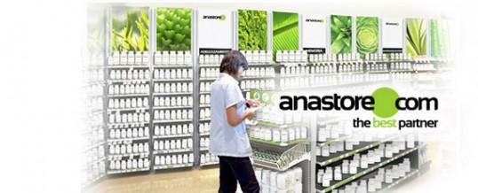Anastore, nouveau point de RDV santé