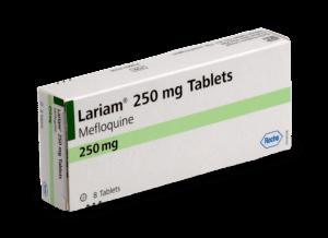 Le Lariam : un médicament efficace pour se protéger du paludisme