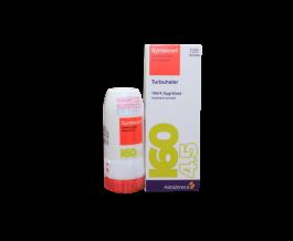 Symbicort turbuhaler pour prévenir et traiter les crises d'asthme