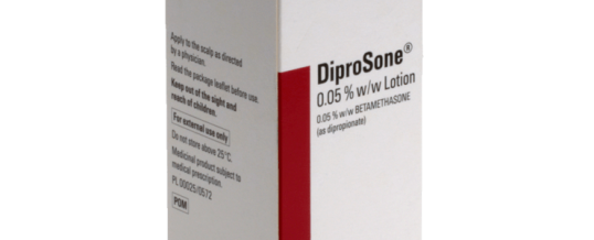 Diprosone, le traitement efficace contre les inflammations cutanées
