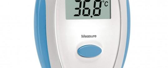 Thermomètre bébé : Le comparatif ultime avec notre avis pour choisir le meilleur