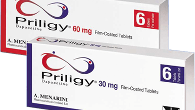 Priligy, la solution miracle