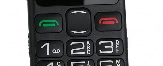 Téléphone personne âgée : Le comparatif ultime avec notre avis pour choisir le meilleur