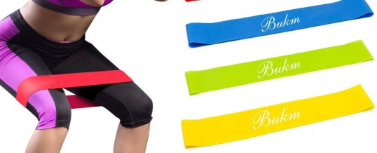 Comparatif des meilleures bandes élastique fitness avec test produit