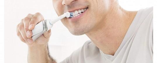 Comparatif des meilleures oral B pro avec test produit