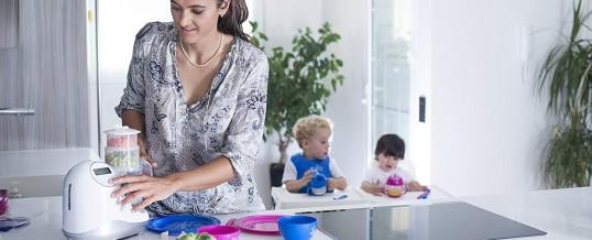 Comparatif des meilleurs babycook avec test produit