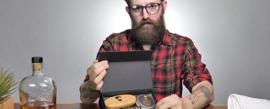 Coffret entretien barbe : Le meilleur comparatif 2018 avec avis