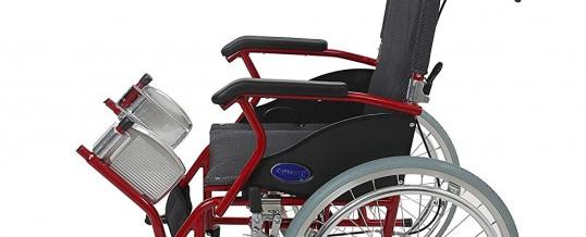Comparatif des meilleurs fauteuils roulant avec test produit