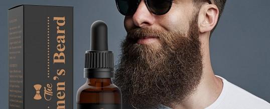 Comparatif des meilleures huiles à barbe avec test produit