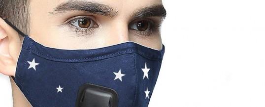 Comparatif des meilleurs masques respiratoire sport avec test produit