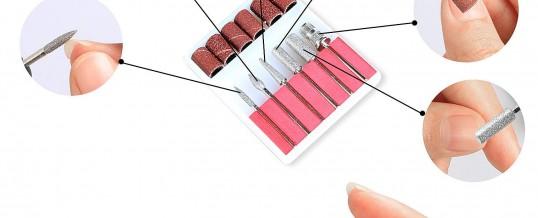 Comparatif des meilleures ponceuses pour ongles avec test produit