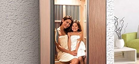 Comparatif des meilleurs sauna infrarouge avec test produit