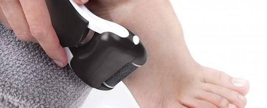 Comparatif des meilleurs limes électrique pour pieds avec test produit