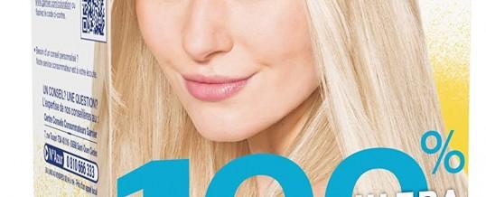 Comparatif des meilleurs éclaircissants cheveux avec test produit