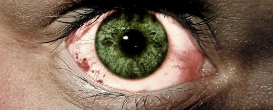 Qu'est-ce que la rosacée oculaire ?
